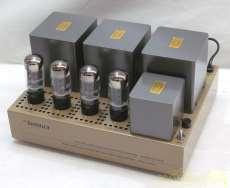 パワーアンプ(管球式) UESUGI