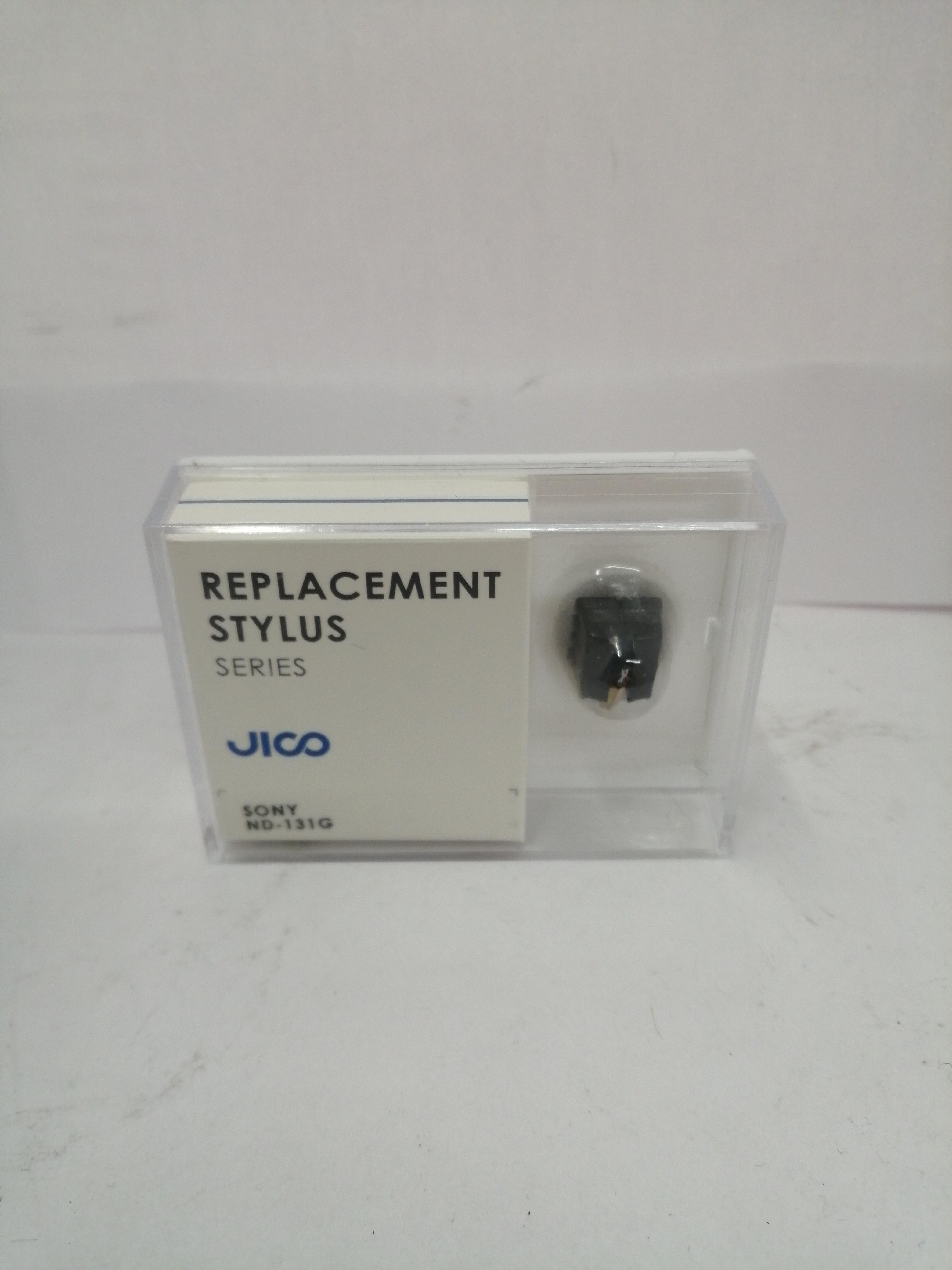 交換針|JICO