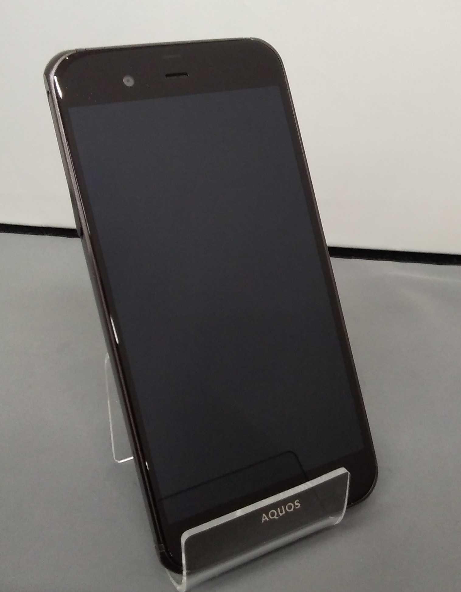 スマートフォン SHARP/SOFTBANK