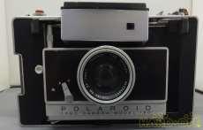 レンジファインダーカメラ|POLAROID