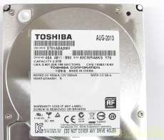 2TB|TOSHIBA