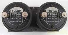スーパーツィーター|FOSTEX