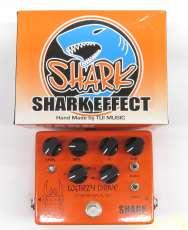 歪み系エフェクター|SHARK