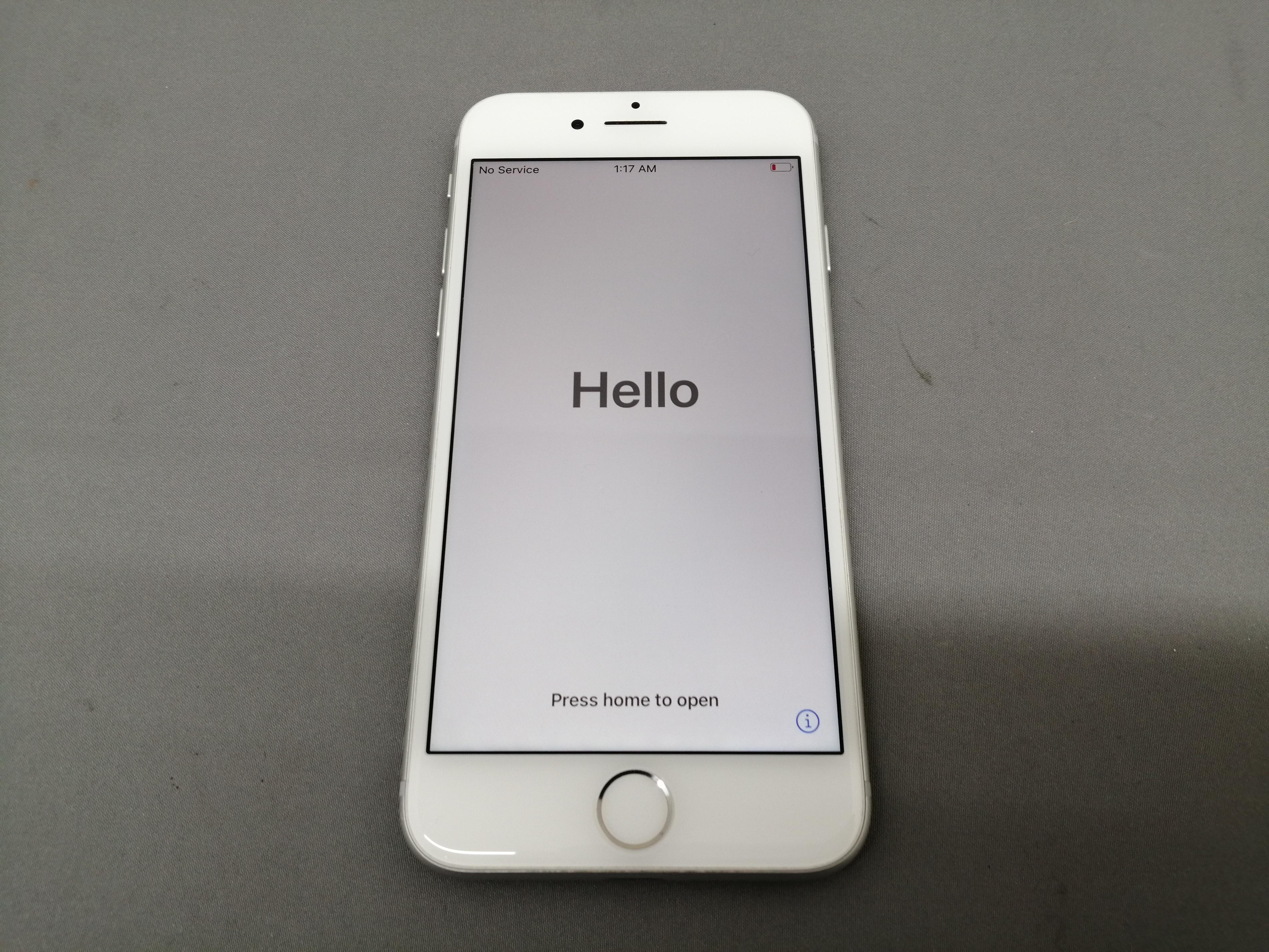 IPHONE8 APPLE