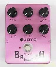 オーディオエフェクター|JOYO