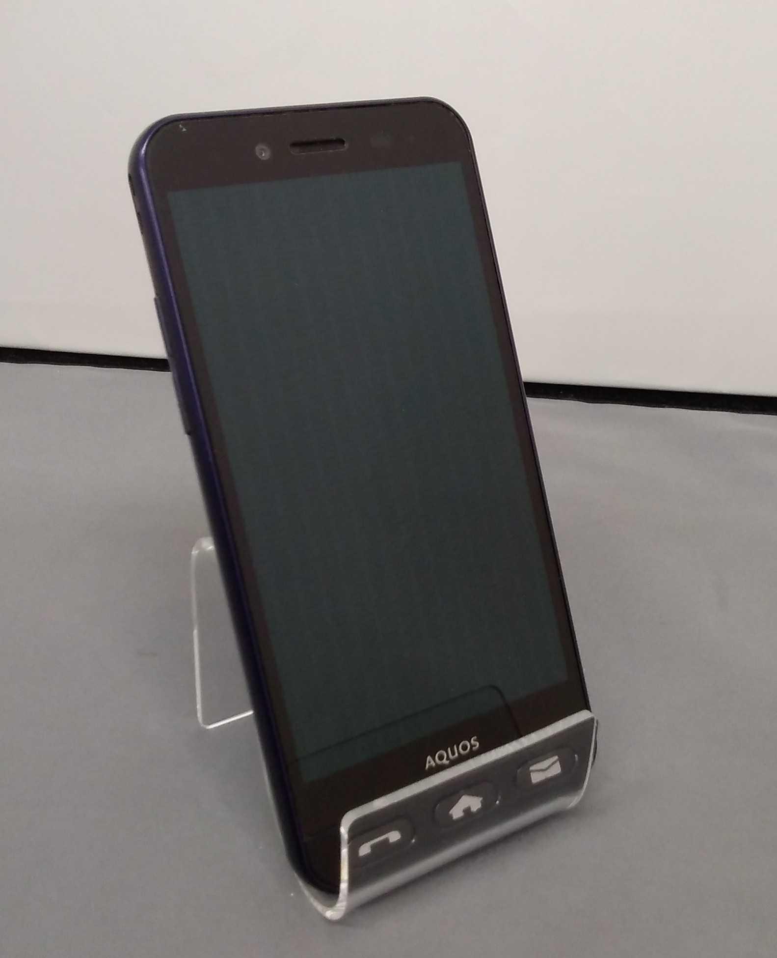 スマートフォン SHARP