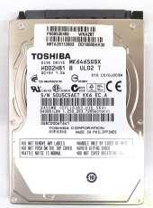 640GB|TOSHIBA