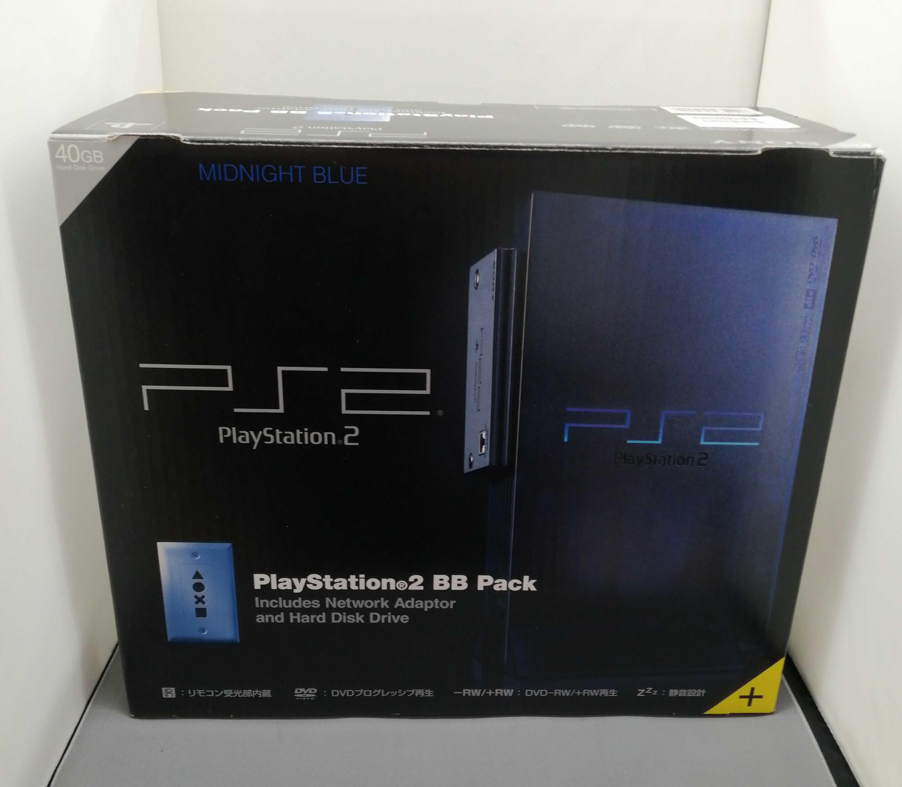 PS2|SONY