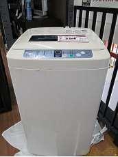 4.5kg全自動洗濯機|HAIER