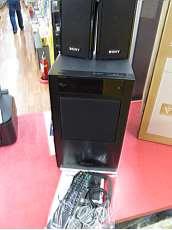 2.1chホームシアターシステム|SONY