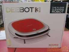 ロボット型|ECOVACS
