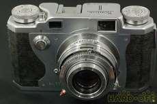 レンジファインダーカメラ|KONICA