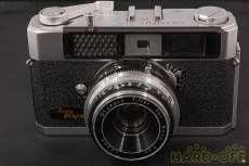 レンジファインダーカメラ|OLYMPUS