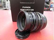 広角単焦点レンズ|FUJIFILM