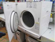 5kgドラム式洗濯乾燥機|Rinnai