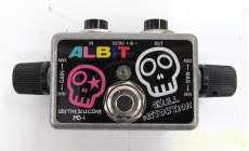 【ディストーション】|ALBIT