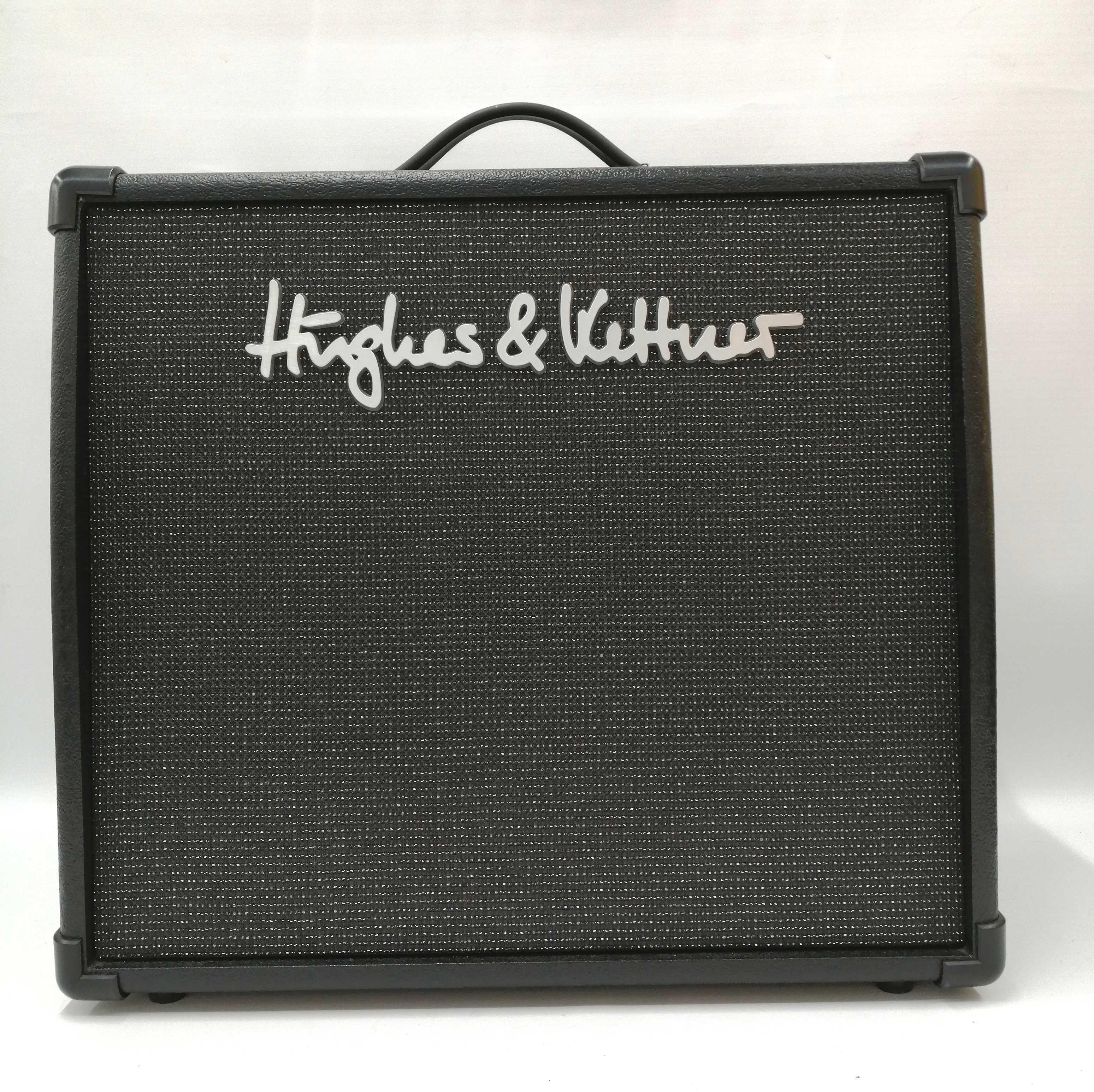 ギターアンプ HUGHES&KETTNER