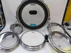 海外ブランド製ドラムセット|ARBITER