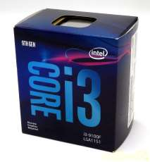 core i3 INTEL