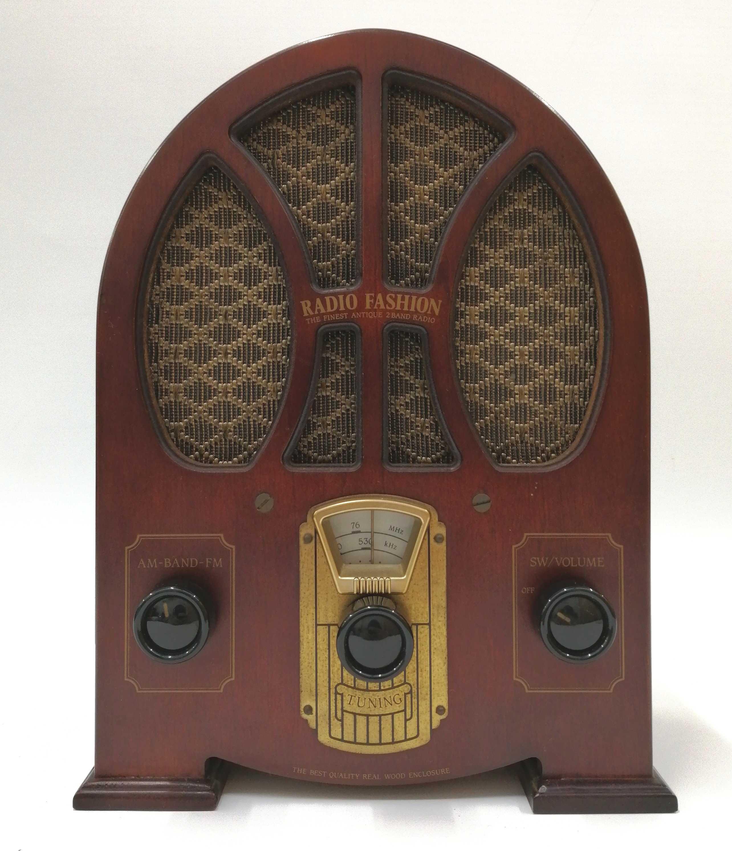 ラジオ クラリオン
