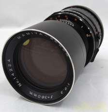 マミヤ中判カメラ用レンズ|MAMIYA