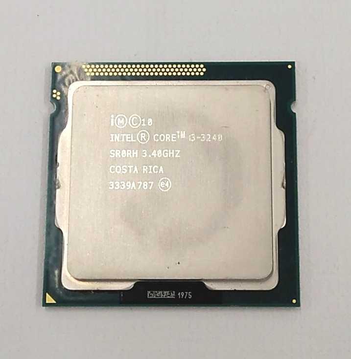 I3-3240 3.40GHZ INTEL