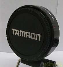 テレコン|TAMRON