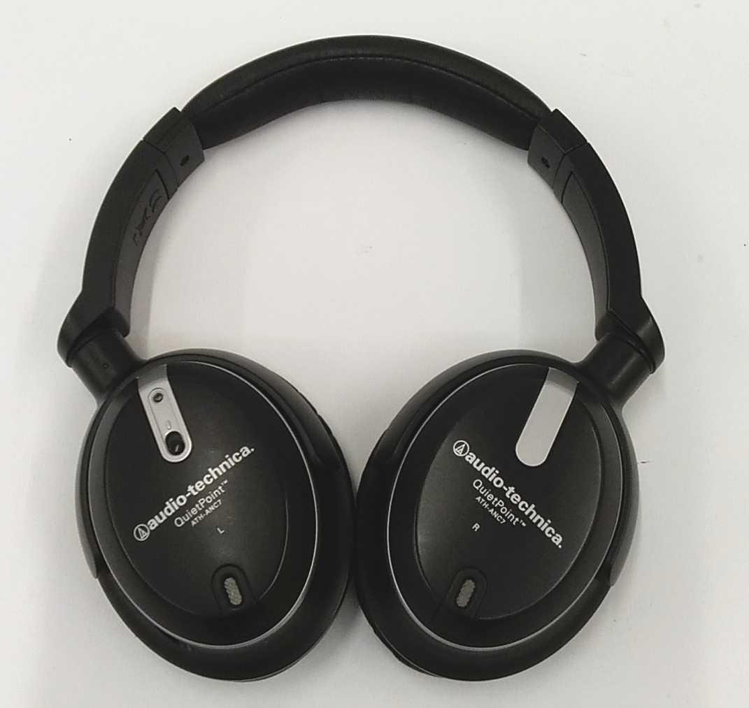 ノイズキャンセリングヘッドホン|AUDIO-TECHNICA