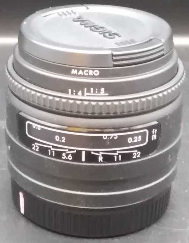 カメラレンズ|SIGMA