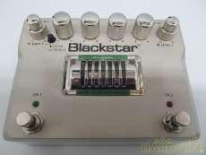 オーディオエフェクター|BLACKSTAR