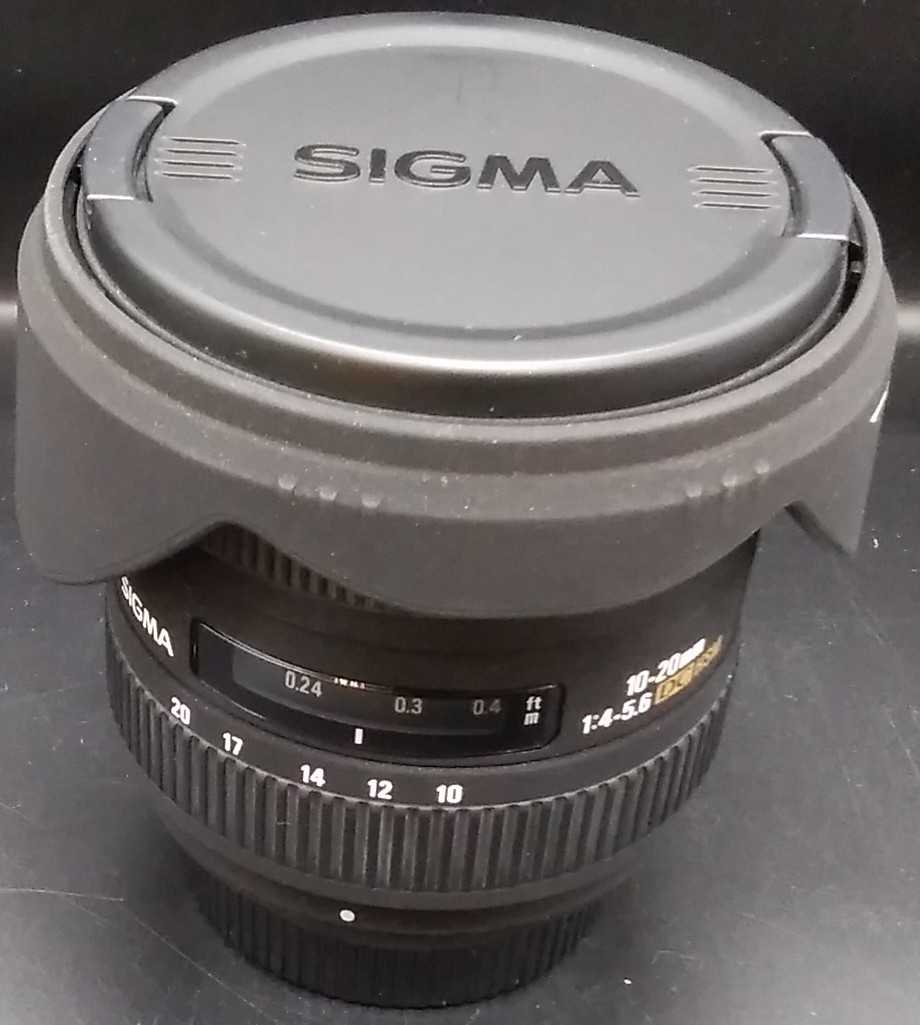 NIKON用レンズ|SIGMA