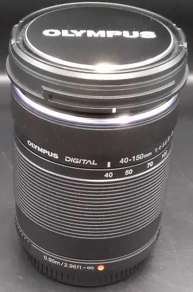 カメラレンズ|OLYMPUS