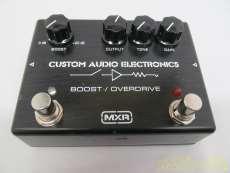 オーディオエフェクター|MXR