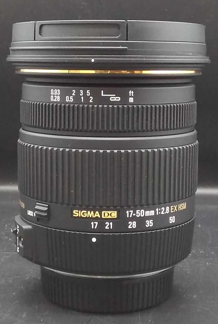 ニコン用レンズ|SIGMA