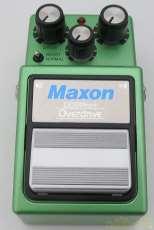 オーディオエフェクター|MAXON