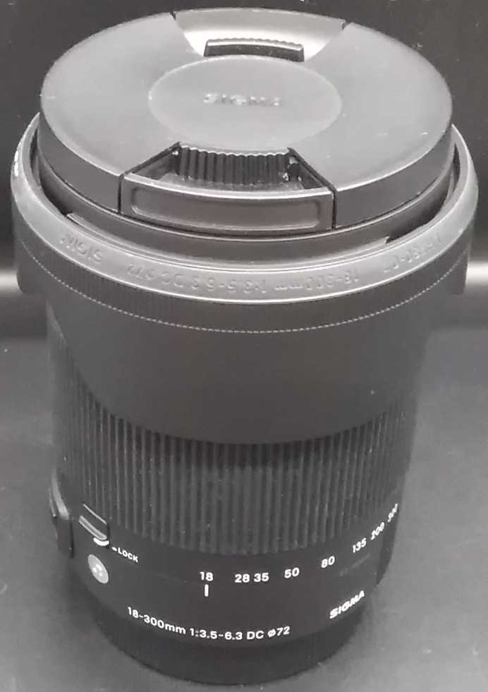 CANON用レンズ|SIGMA