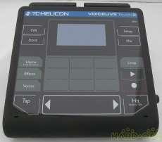 オーディオエフェクター|TC-HELICON