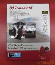 ドライブレコーダー|TRANSCEND