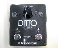 オーディオエフェクター|TC ELECTRONIC