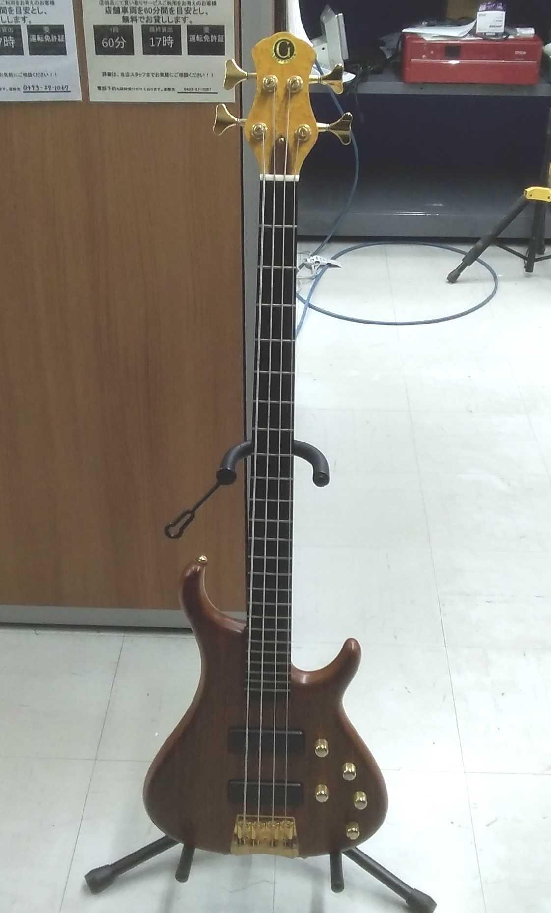 ベースギター・エレキベースその他|GOODFELLOW