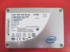SSD120GB以下|INTEL