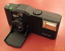 コンパクトフィルムカメラ|MINOX