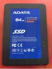 SSD120GB以下 ADATA