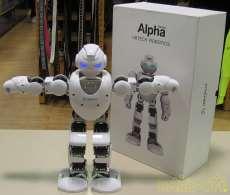 リアルロボット|UBTECH