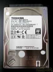 HDD2.5インチ|TOSHIBA