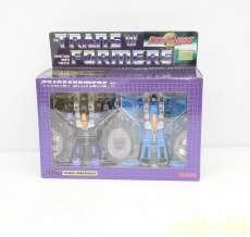 トランスフォーマー ロボットマスターズエディション|TAKARA