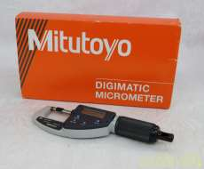 測量機器|MITUTOYO