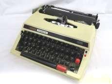 【ジャンク】タイプライター|BROTHER