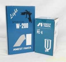 工具・塗料・材料|ANEST IWATA