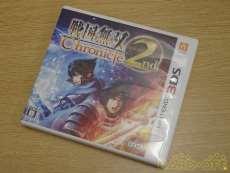 3DSソフト|コーエーテクモゲームス
